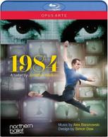 1984 BLURAY