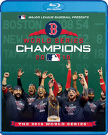 2018 WORLD SERIES FILM BLURAY