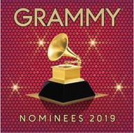 2019 GRAMMY NOMINEES / VARIOUS CD