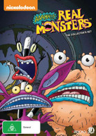 AAAHH!!! REAL MONSTERS: THE COLLECTOR'S SET (1994)  [DVD]