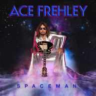 ACE FREHLEY - SPACEMAN CD