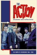 ACTION - SHADOWS &  REFLECTIONS: COMP RECORDINGS 1964 - SHADOWS & CD
