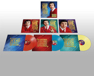 ALAN PARTRIDGE - KNOWING ME KNOWING YOU: THE COMPLETE RADIO SERIES VINYL