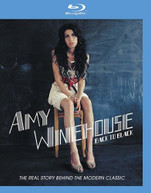 AMY WINEHOUSE - BACK TO BLACK BLURAY