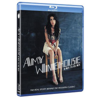 AMY WINEHOUSE - BACK TO BLACK ÔÇô THE REAL STORY BEHIND THE MODERN CLASSIC * BLURAY