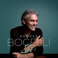 ANDREA BOCELLI - SI VINYL