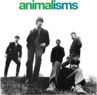 ANIMALS - ANIMALISMS VINYL