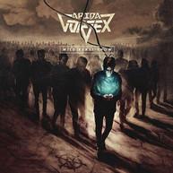 ARIDA VORTEX - WILD BEAST SHOW CD