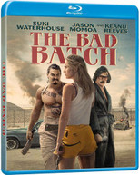 BAD BATCH BLURAY