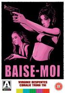 BAISE MOI DVD [UK] DVD