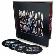 BANANARAMA - LIVE AT THE LONDON EVENTIM HAMMERSMITH APOLLO CD
