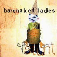 BARENAKED LADIES - STUNT VINYL