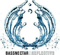 BASSNECTAR - REFLECTIVE (PART) (3) CD