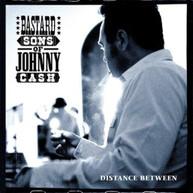 BASTARD SONS OF JOHNNY CASH - DISTANCE BETWEEN CD
