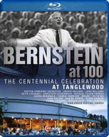 BERNSTEIN AT 101 BLURAY
