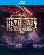 BETH HART - LIVE AT THE ROYAL ALBERT HALL BLURAY