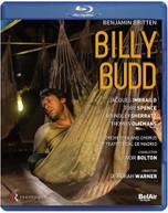 BILLY BUDD BLURAY