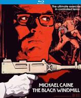 BLACK WINDMILL (1974) BLURAY