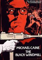 BLACK WINDMILL (1974) DVD