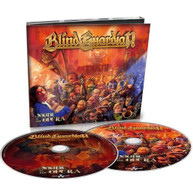 BLIND GUARDIAN - A NIGHT AT THE OPERA (REMIXED) (2CD) * CD