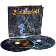 BLIND GUARDIAN - NIGHTFALL IN MIDDLE-EARTH (REMIXED) (2CD) * CD