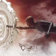 BORN OF OSIRIS - SIMULATION CD