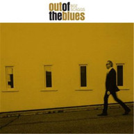 BOZ SCAGGS - OUT OF THE BLUES * CD