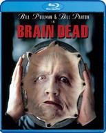 BRAIN DEAD BLURAY