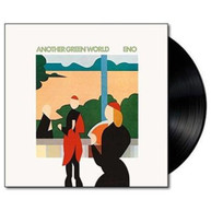 BRIAN ENO - ANOTHER GREEN WORLD * VINYL