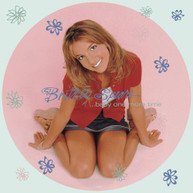 BRITNEY SPEARS - BABY ONE MORE TIME VINYL