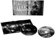 BRUCE SPRINGSTEEN - SPRINGSTEEN ON BROADWAY CD