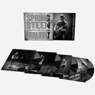 BRUCE SPRINGSTEEN - SPRINGSTEEN ON BROADWAY VINYL
