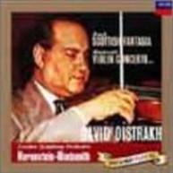 BRUCH / DAVID  OISTRAKH - BRUCH: SCOTTISH FANTASIA ETC. CD