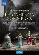 CAMPANA SOMMERSA BLURAY