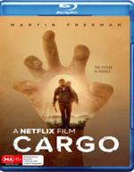 CARGO (2017) (2017)  [BLURAY]