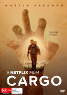 CARGO (2017) (2017)  [DVD]