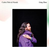 CARLOS NINO &  FRIENDS - GOING HOME VINYL