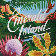 CARO EMERALD - EMERALD ISLAND VINYL