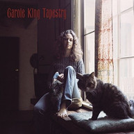 CAROLE KING - TAPESTRY (GOLD) (SERIES) CD