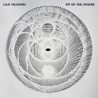 CASS MCCOMBS - TIP OF THE SPHERE CD