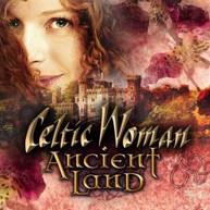 CELTIC WOMAN - ANCIENT LAND BLURAY