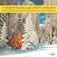 CHET ATKINS - CHRISTMAS WITH CHET ATKINS VINYL