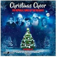 CHRISTMAS CHEER: MERRIEST SONGS OF THE HOLIDAYS VINYL