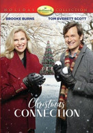 CHRISTMAS CONNECTION DVD