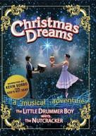 CHRISTMAS DREAMS DVD