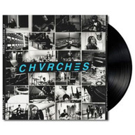 CHVRCHES - HANSA SESSION EP  * VINYL