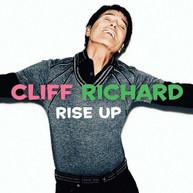 CLIFF RICHARD - RISE UP CD