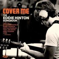 COVER ME: EDDIE HINTON SONGBOOK / VARIOUS CD