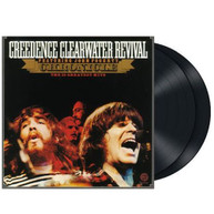 CREEDENCE CLEARWATER REVIV - CHRONICLE: THE 20 GREATEST HITS (2LP) * VINYL