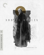 CRITERION COLLECTION: ANDREI RUBLEV BLURAY